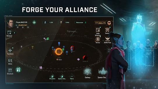 Stellaris Galaxy Command Apk, Stellaris  Galaxy Command Apk Download, NEW 2021* 5