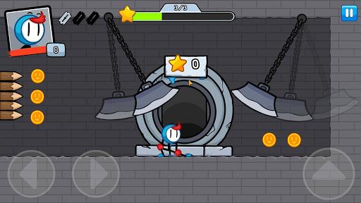 Stick Prison: Stickman Escape Journey android2mod screenshots 4
