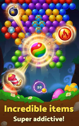 Bubble Shooter - Mania Blast  screenshots 10