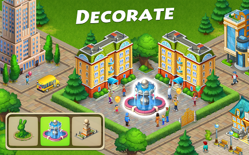 Township 7.9.0 screenshots 3