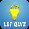 Let Quiz - តោះតេស្ត APK Icon