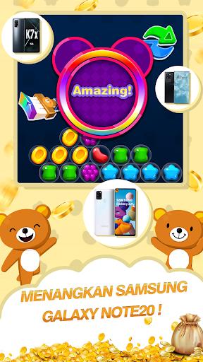 Candy Kaboom 1.0.5 screenshots 4
