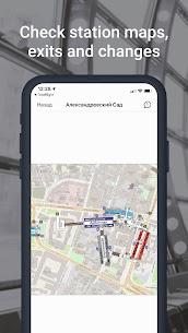 Metro World Maps Mod Apk v3.0.7 1