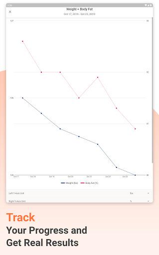 Cronometer u2013 Nutrition Tracker 3.5.4 Screenshots 16