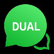 Dual Parallel - Multi accounts & Copy app