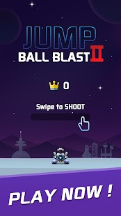 Jump Ball Blast Ⅱ Screenshot