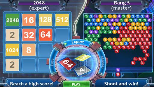 Hidden Numbers: Twisted Worlds screenshots apkspray 13