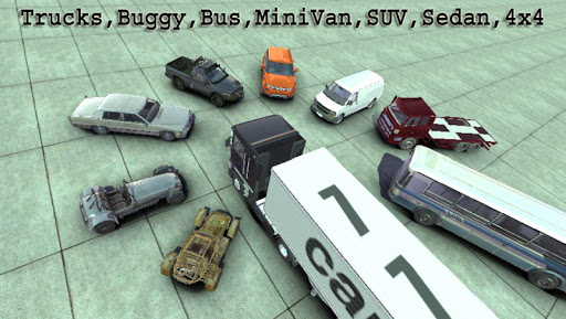 Vehicle Simulator 🔵 Top Bike & Car Driving Games  screenshots 3