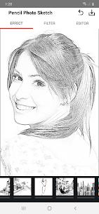 Sketch Drawing Photo Editor Pro MOD APK 2