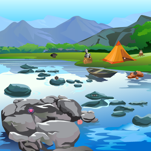 Escape games zone 1  screenshots 1