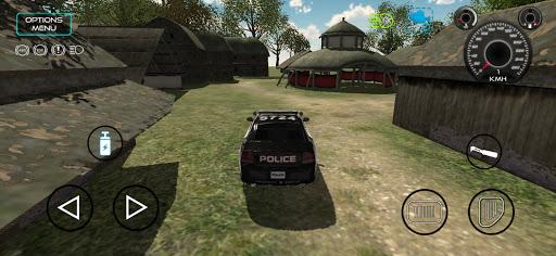 Extreme Offroad Simulator - Car Driving 2020  screenshots 16