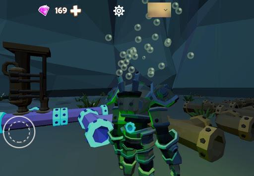 Fog & Portals - Game Maker and story quests screenshots 6