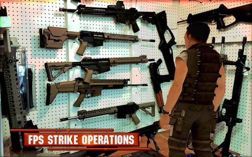 Sniper FPS Fury - Top Real Shooter- Sniper 3d 2018 apktram screenshots 5