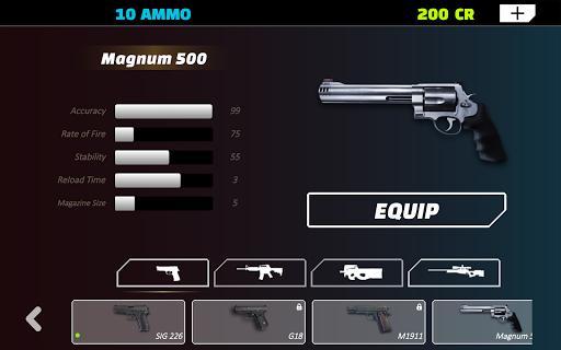 Canyon Shooting 2 - Free Shooting Range 3.0.27 screenshots 10