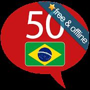 Learn Portuguese (Brazil)