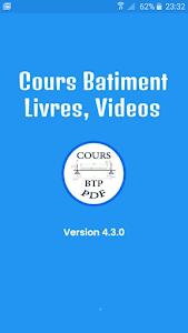 Cours BTP PDF 4.3.0