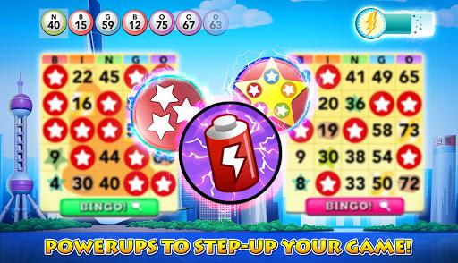 Bingo Blitzu2122ufe0f - Bingo Games  Screenshots 18