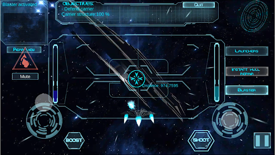 Gerald – war chronicles Hack for iOS and Android 4