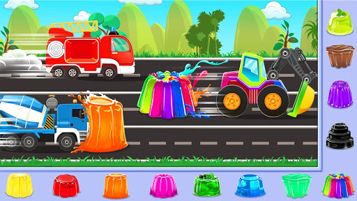 Learn shapes and colors for toddlers kids 1.3.1 screenshots 1
