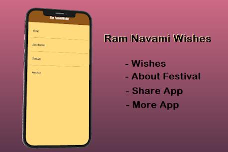 Ram Navami Wishes 2