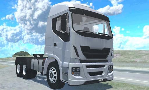 Truck Driving Brasil  screenshots 1