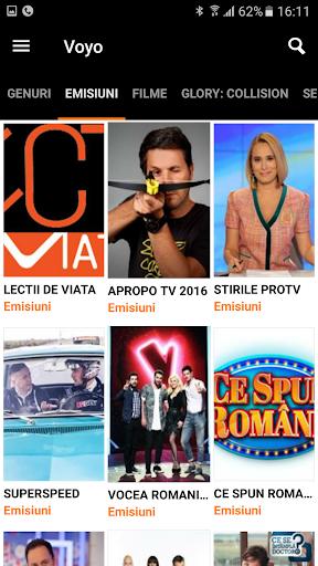 Orange TV Go apktram screenshots 6