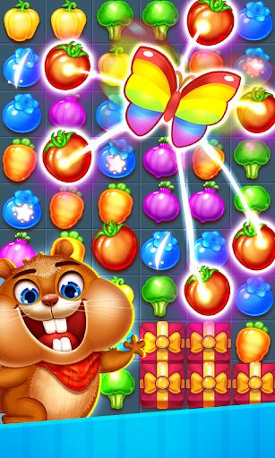 Télécharger Gratuit Farm Harvest 3- Match 3 Games APK MOD (Astuce) screenshots 2