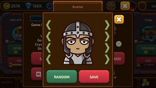 Raid Heroes: Sword And Magic 2.0.0 screenshots 10