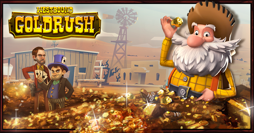 Goldrush: Westward Settlers! 2.4.9 screenshots 3