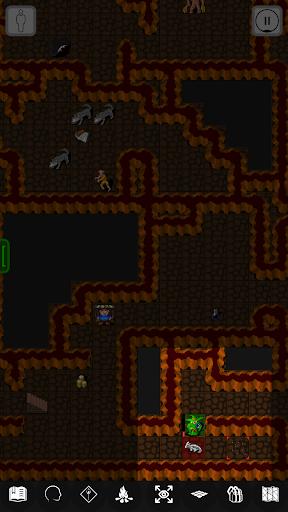 Pathos: Nethack Codex screenshots 3