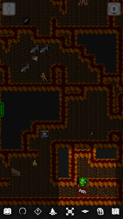Pathos: Nethack Codex Screenshot