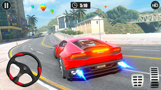 Car Racing Game :Formula Racing New Car Games 2021 screenshots 17