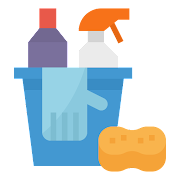 Limpio - house cleaning. Chore planner