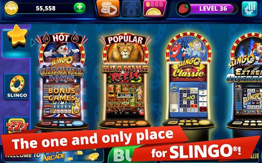Slingo Arcade: Bingo Slots Game 20.15.0.1009668 screenshots 11
