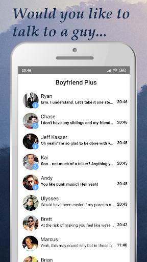 Boyfriend Plus 0.5.3 screenshots 1