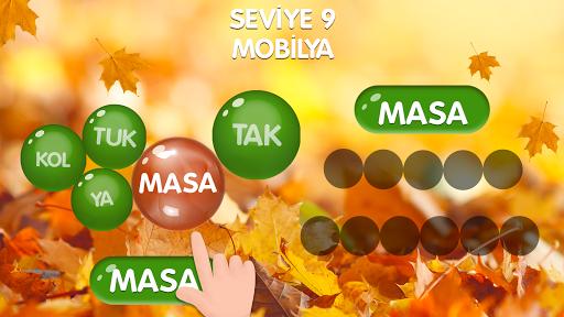 Kelime u0130ncileri: Kelime Oyunu 1.3.3 Screenshots 6
