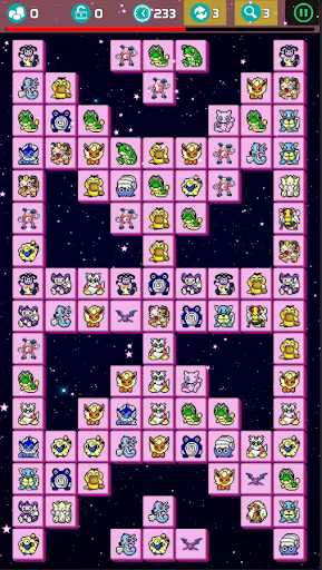 Onet Classic Animal Connect: Matching King Game 1.1.4 screenshots 2