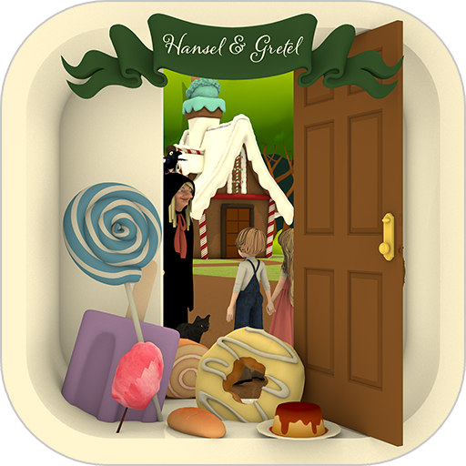 Escape Game: Hansel and Gretel