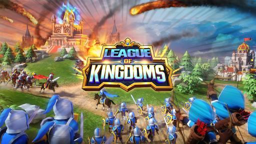 League of Kingdoms apkmartins screenshots 1