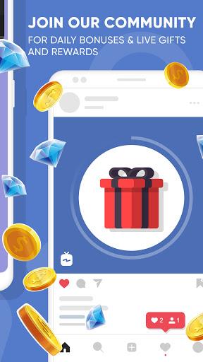 Free Diamonds, Elite Pass, Game Cash & Gift Cards 1.2.241120 Screenshots 6