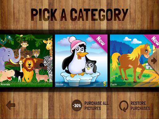Kids' Puzzles  Screenshots 13