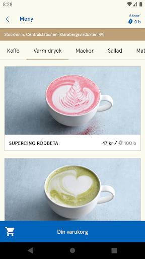 Waynes Coffee  screenshots 3