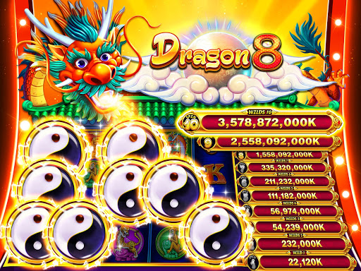 Jackpot Worldu2122 - Free Vegas Casino Slots 1.59 screenshots 11