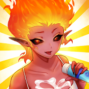 Sinful Puzzle: dates inferno MOD APK 1.0.22 (Mod ad rewards)