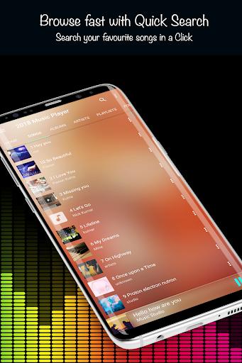 Music Player 2020 v3.4.2 Screenshots 11