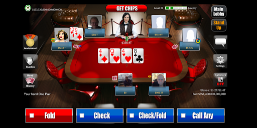 Perfect Poker 1.16.20 4