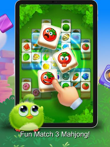 Tile Wings: Match 3 Mahjong Master 1.4.8 screenshots 15