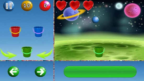 Bucket Ball 2 Screenshot