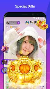 MIGO–Live Chat Online Video Chat Make Friends Apk 5