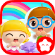 Happy Daycare Stories - School playhouse baby care - Androidアプリ